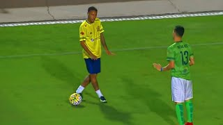 Neymar Jr Epic Moments That Destroyed Famous Players in Brazil