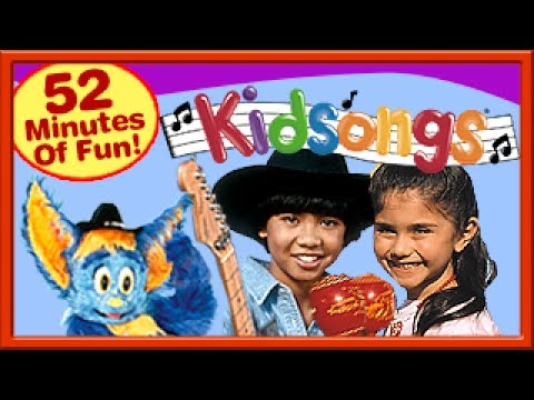 Kids Country Songs | Cowboy Songs | Achy Breaky Heart | Buffalo Gals | Play & Sing Along | PBS Kids