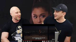 Baixar Ariana Grande - break up with your girlfriend, I'm bored REACTION AND REVIEW!!!