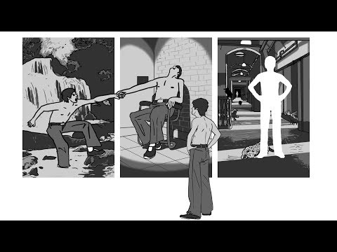 The Lamb Lies Down on Broadway Illustrated - Complete