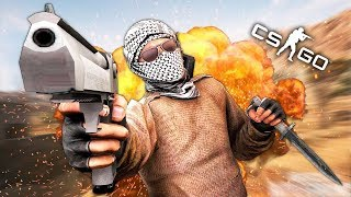 СТРИМ ИГРАЕМ В COUNTER-STRIKE: Global Offensive В ПАТИ ММ