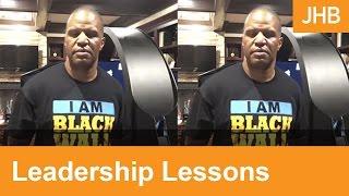 How Black Entrepreneurship Can Take Our Community Back