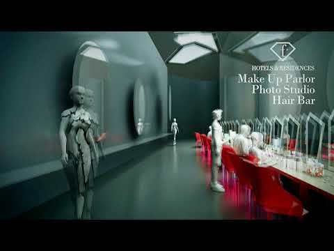 Fashiontv Hotels and Residences in 3D | FashionTV - FTV.com