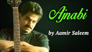 Hit Pop Songs | Ajnabi Vol - 2 | Ajnabi | Aamir Saleem Songs