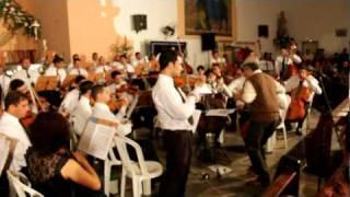 Primavera - Antônio vivaldi - Pela Orquestra Sinfônica de Teresina-PI