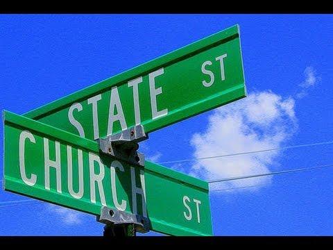 Atheism, Prayer in Schools & Politics with American Atheists President David Silverman