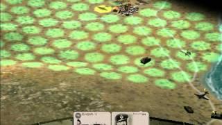 Panzer General 3D Assault - Montgomery s9 - Greece?