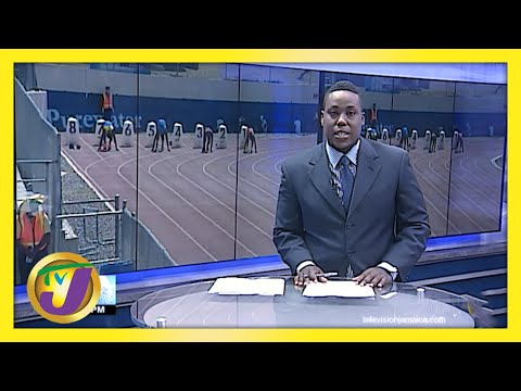 Another Successful Local Athletics Meet | TVJ Sports News