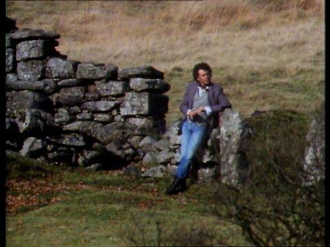 David Essex - A Winter's Tale