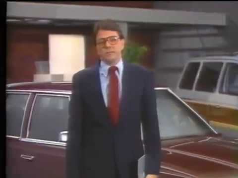 "1987 Chrysler-Plymouth ""Showroom On Videotape"""