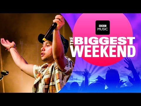 Jax Jones feat Raye  You Dont Know Me The Biggest Weekend