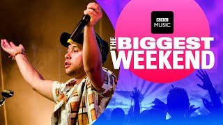 Jax Jones feat. Raye - You Don't Know Me (The Biggest Weekend)