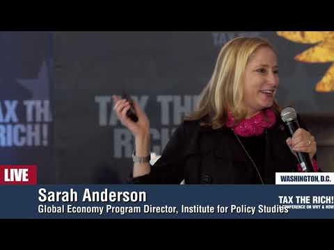 Sarah Anderson -