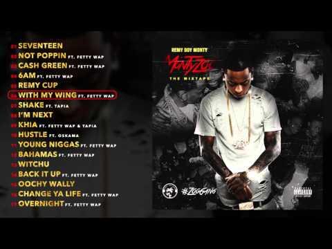 Monty - With My Wing ft. Fetty Wap (Audio)