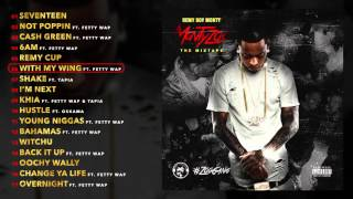 Monty ft. Fetty Wap - With My Wing