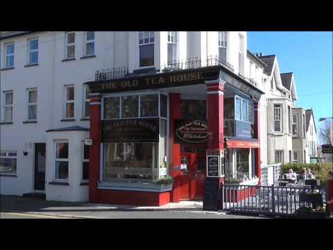 The Old Tea House Whitehead