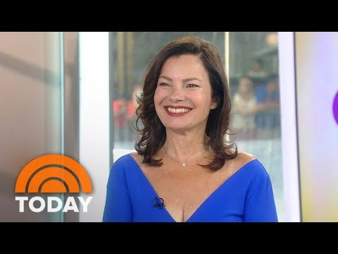 Fran Drescher Talks Her 'Cancer Schmancer' Charity  | TODAY