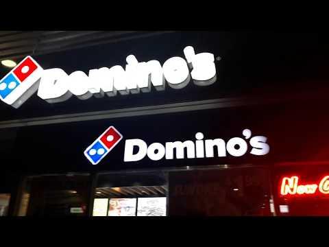 Dominos NEWZEALAND AUCKLAND