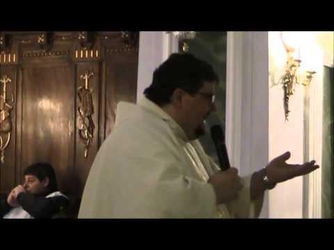 Filmato Festa San Vincenzo Ferreri 2015 benedizione