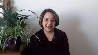 Testimonio Claudia Portillo