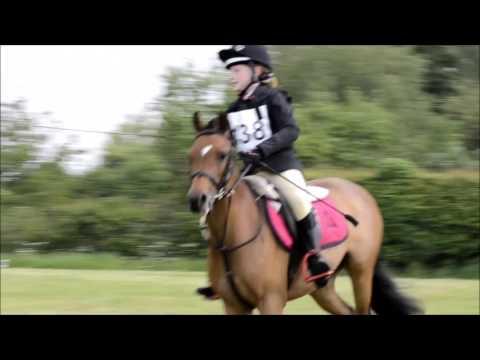 Pony Club Cheshire Hunt North Beginners - Smallwood