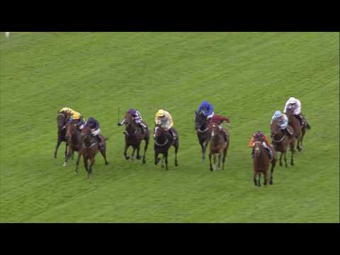 Royal Ascot Commonwealth Cup course flyover