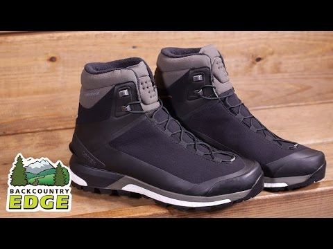 Adidas Outdoor Terrex Tracefinder CH Insulated Boot