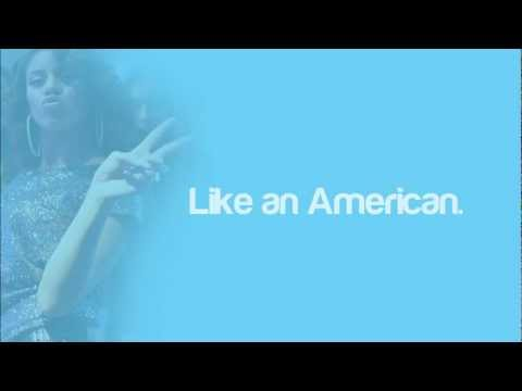 American (Lana Del Rey cover) by Fifth Harmony (with Lyrics)