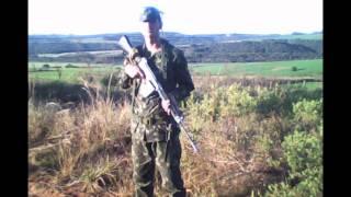 Exercito Brasileiro Arma De Cavalaria 3ºRCC (Video Com Fotos De Amigos E Missões)