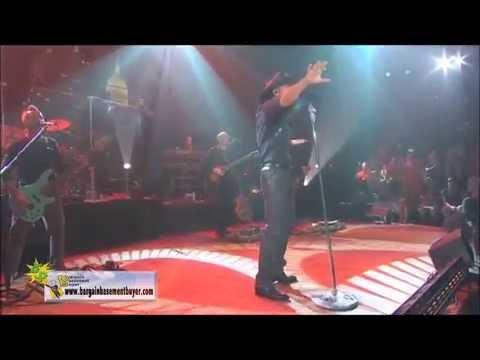 Tim Mcgraw - Felt Good On My Lips [Live]