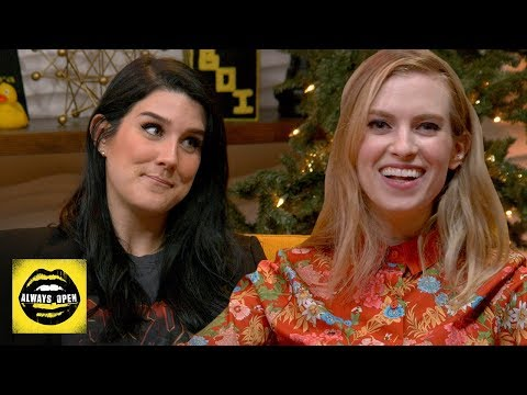 RWBY talks FRWBY - Always Open | Rooster Teeth