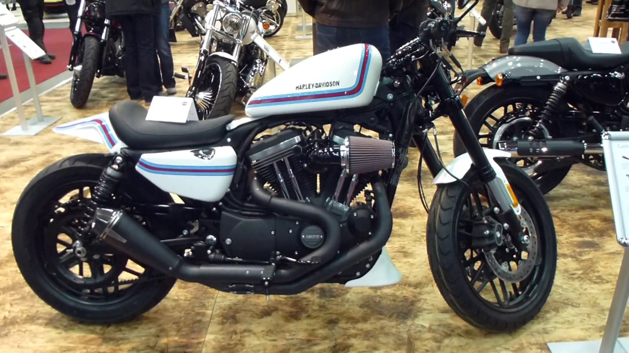 2017 harley davidson iron 883 custom 39 39 kodlin 39 39 exhaust see also playlist youtube. Black Bedroom Furniture Sets. Home Design Ideas