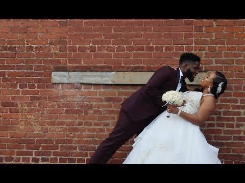 kiara-demarcus-wedding- -atlanta-wedding-videographer- -rome
