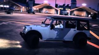 GTA 5 Bad Cop 2 [Rockstar Editor PS4]