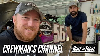 We Mounted Race Car Tires and Jesse Started His Own Vlog