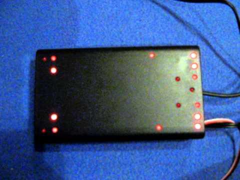 Arduino Lightbox #2 PulseIn Problem
