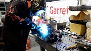 homepage tile video photo for HOW TO WELD 350Z   G35 DIFFERENTIAL