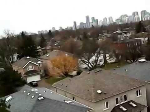 DX3 DRONE (sharper image) TEST FLY AND  CAMERA