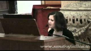 Fratello sole sorella luna (Dolce sentire) - R.Ortolani - Sandra Fallica