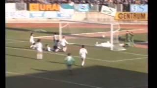 Haladás 4-0 Ferencváros