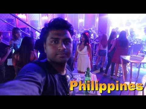 Philippines Most  Friendliest Country In The World || # Asia Tour || Must Visit