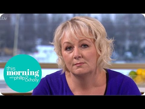 Corrie's Sue Cleaver Joins Denise Robertson As An Agony Aunt | This Morning