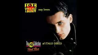 Joe Yellow - Easy Lovers