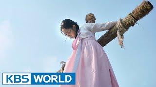 Every Thu&Fri 21:50 (UTC+9, Seoul) - Starring: Yeon WooJin, Park Mi...