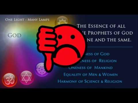 Truth about the Baha'i Faith