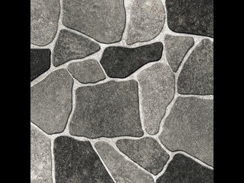Car Parking Tiles Design Pattern