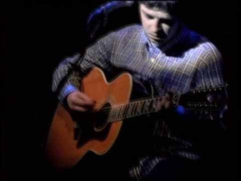 Oasis  Sad Song