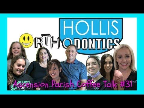 its-orthodontics-awareness-month!-ascension-parish-coffee-talk-#31