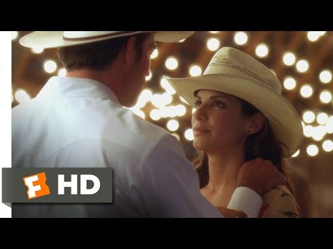 Hope Floats (3/3) Movie CLIP - Dancing's Just a Conversation (1998) HD