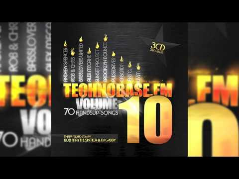 DJ Restlezz Vs. Tribune - Fun & Celebration (Megastylez Remix) // TECHNOBASE.FM 10 //